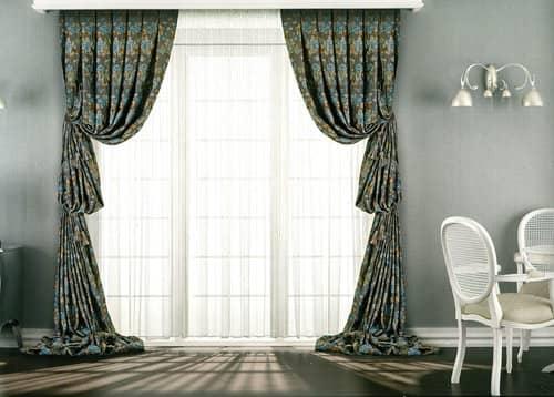 Как быстро преобразить квартиру, оформив окно